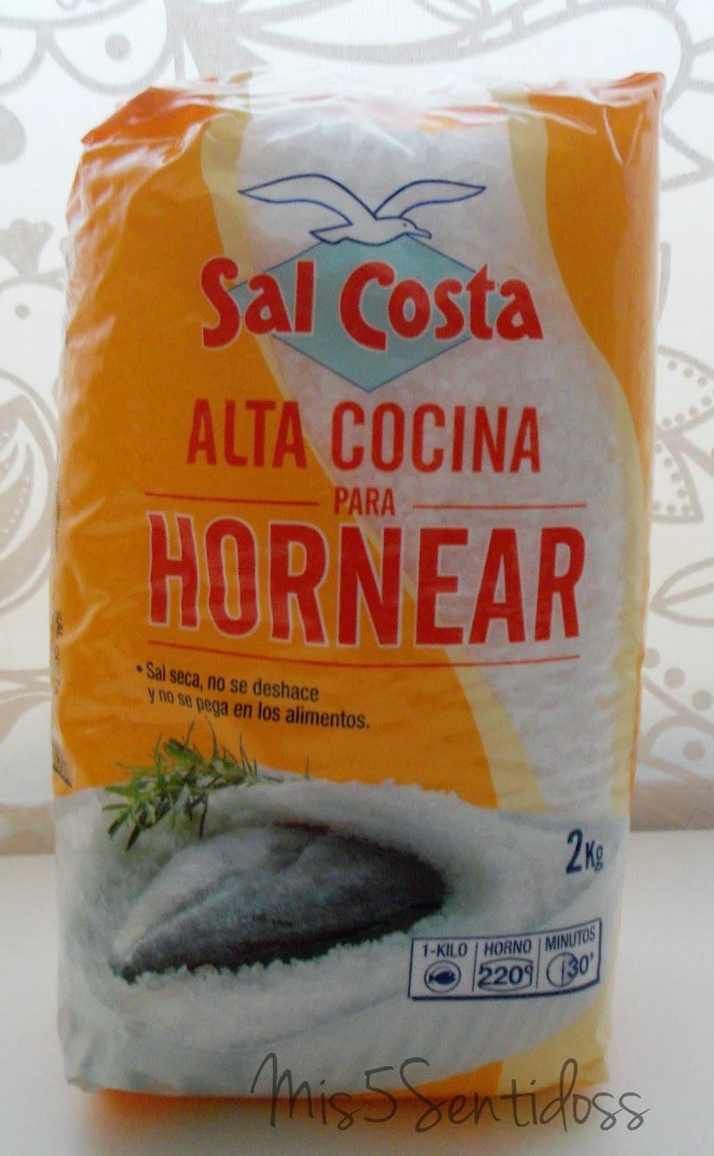 Degustabox Sal Costa