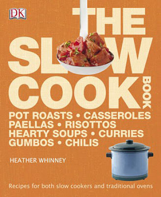 slow cook book cover