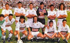 Platense 1992