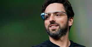 gafas google