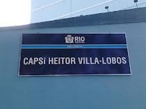 CAPSi Heitor Villa Lobos