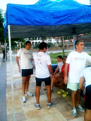 Preparação para a Meia Maratona-16/04