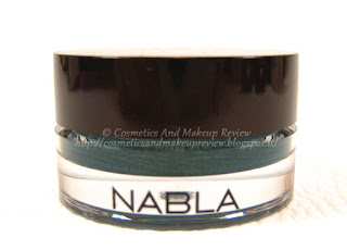 Nabla - Artika Collection - Crème Shadow descrizione