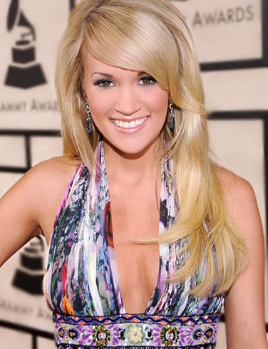 Hoties-Hollywood hoties-US actress Carrie Underwood
