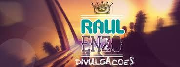 Raul Enzo Divulgações