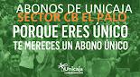 ABONOS DE UNICAJA