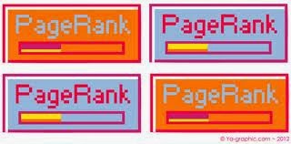 Barre PageRAnk