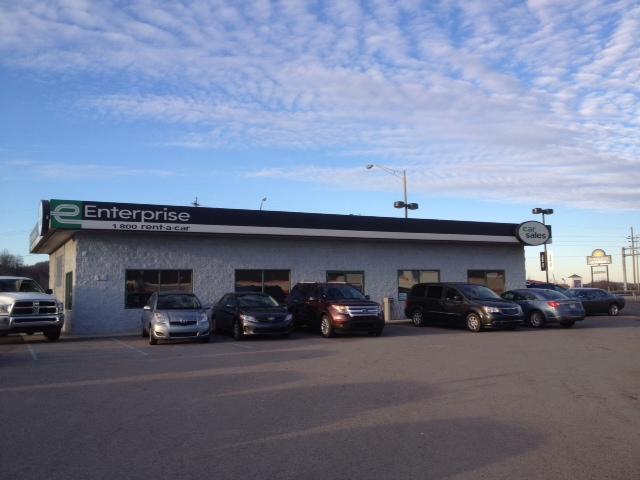 Auto Dealerships Usa Enterprise Rental Car Sales