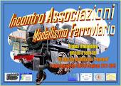 Incontro Associazioni Modellismo Ferroviario