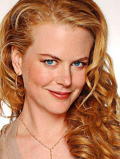 Nicole Kidman - Madame Tussauds dalam Paket Tour Hongkong - Enjoy Wisata
