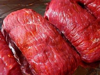 Como cocinar la carne