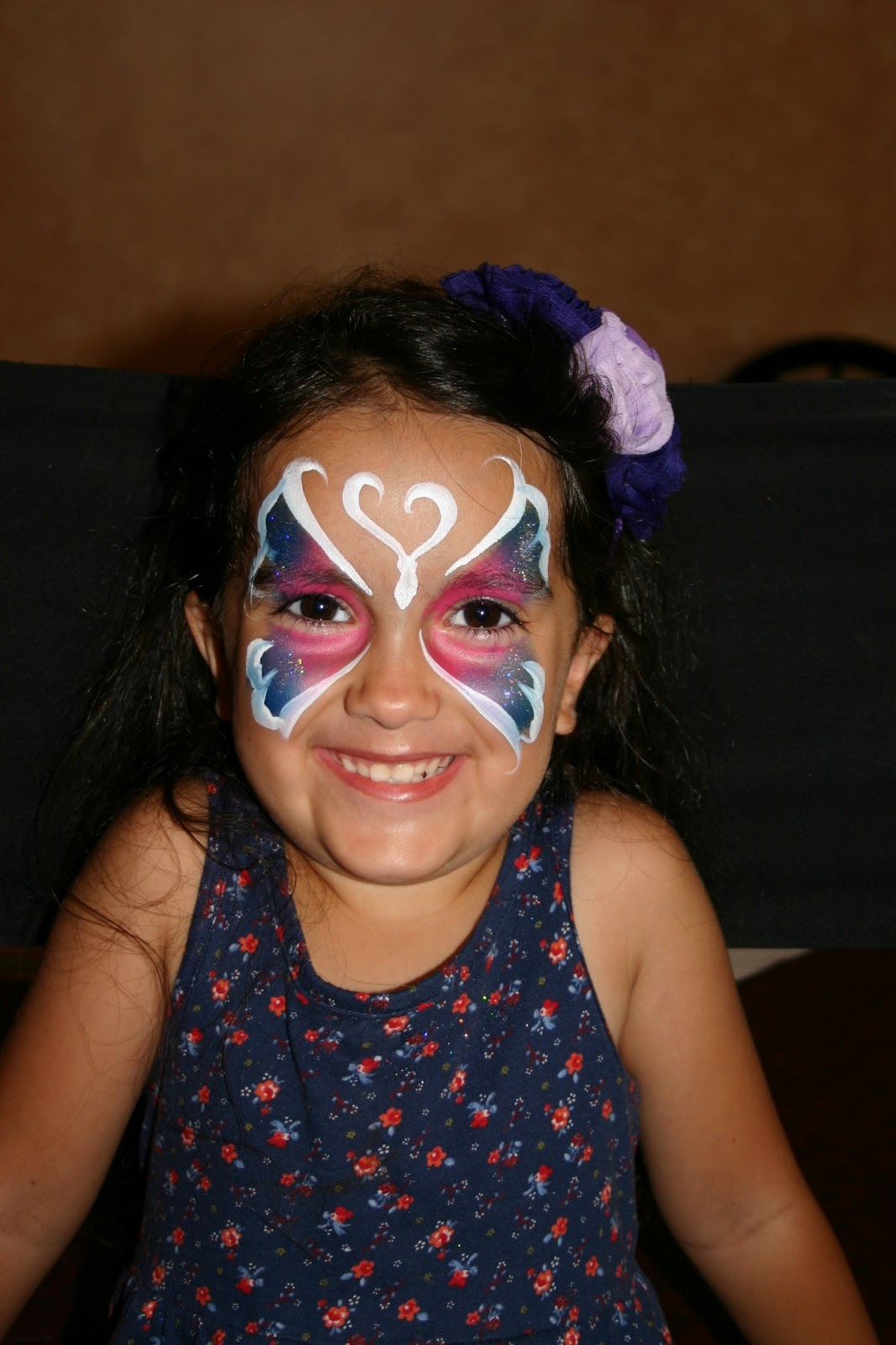 Body Painting Classes Florida