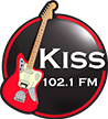 ( Rádio Kiss 102,1 fm )