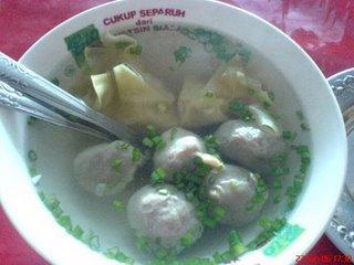 Maret 2011 ~ Kuliner Indonesia