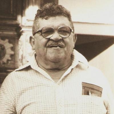 Pinto Bajado, homenageado deste ano