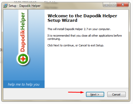 Download Dapodik Helper Versi 2.7