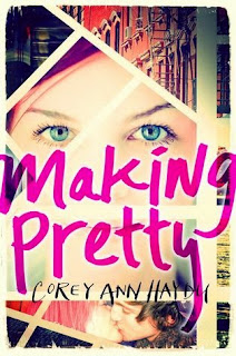 Review: Making Pretty by Corey Ann Haydu