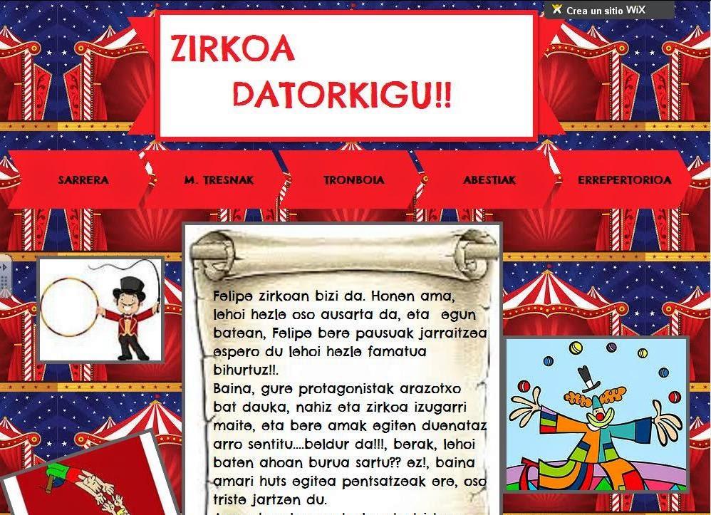 http://iratxeallend1.wix.com/zirkoa-datorkigu