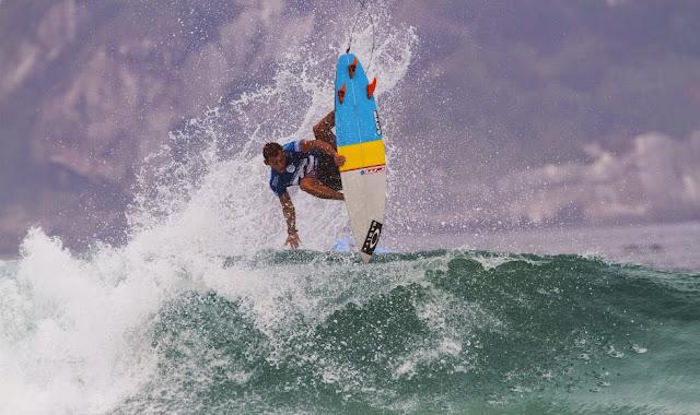 ASP Smorigo Billabong Rio Pro 2014 surf Jadson Andre