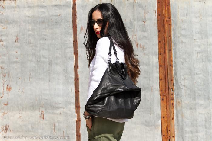 Bloger de Valencia de moda