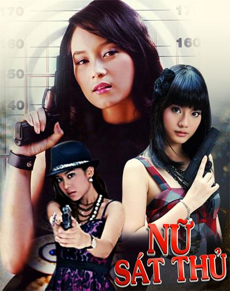 Xem Phim Nữ Sát Thủ - Thái Lan