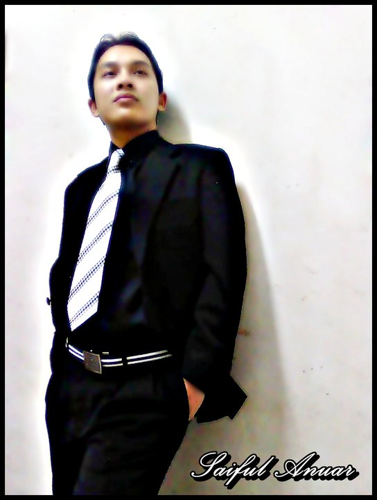 Saiful Anuar Musleem