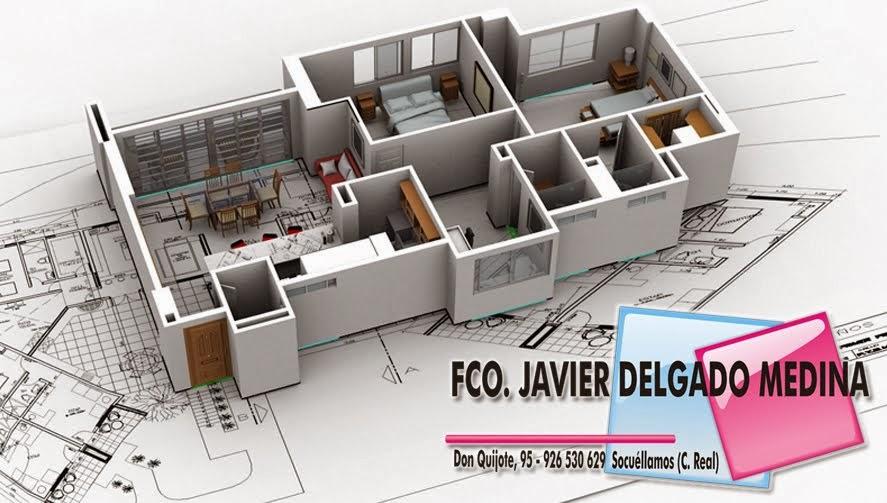 Estudio de Arquitectura Francisco Javier Delgado
