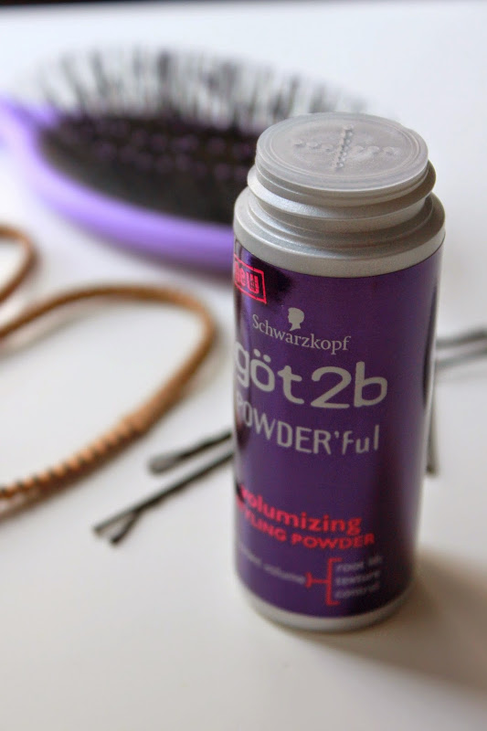 got2b powderful review