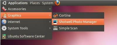 Upload slika u Facebook, Flickr, Picasa preko Shotwell u Ubuntu 10.10 Maverick Meerkat