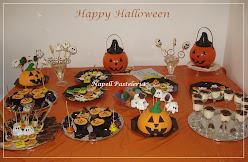 Mesa Halloween