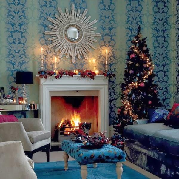 GANDUL: Best christmas tree decorating ideas