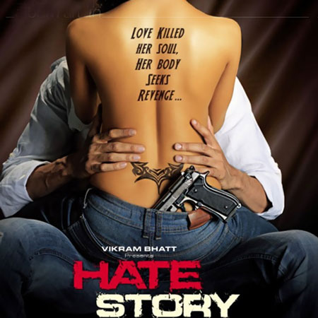 Hate Story (2012) Mp3 Songs