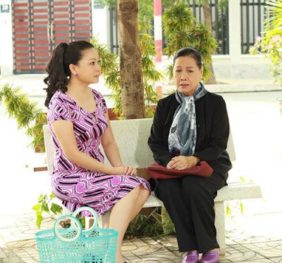 Phim Trăng Khuyết - VTV9 2012 Online