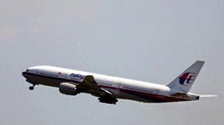MH17 Ukraine Crash:Kaylene Mann loses relative in both Malaysia air disasters