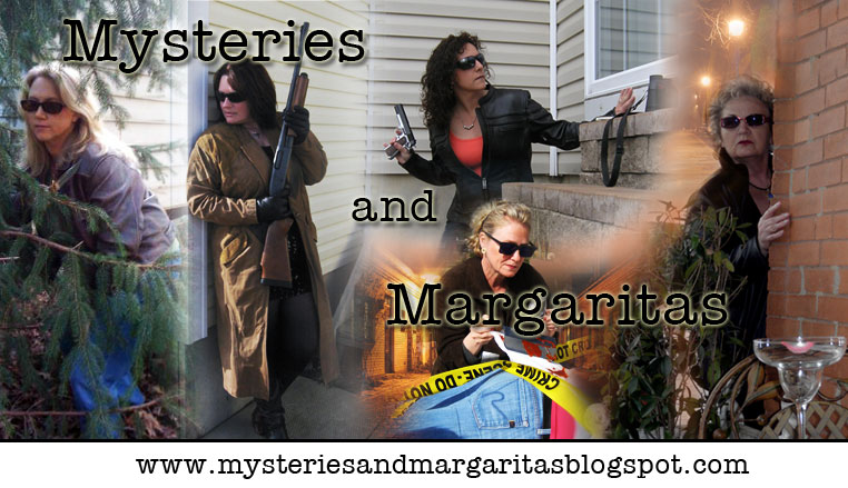 Mysteries and Margaritas