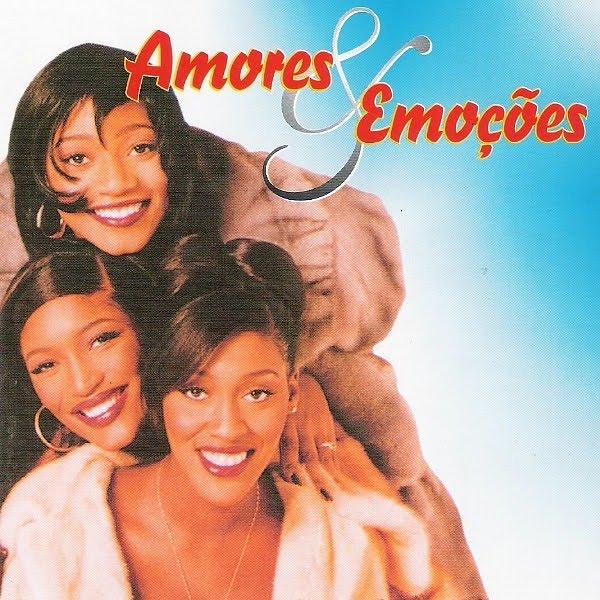 AMORES E EMOCOES Vol. 3