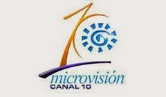 Microvision Canal 10 en vivo
