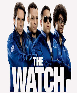 The Watch (2012) Movie Free Download