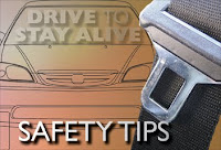Safety Driving Tips that never change with the Season
