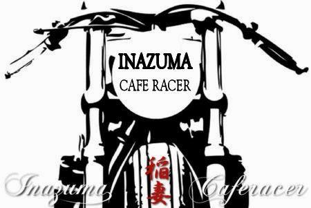 Inaz Cafe Racer