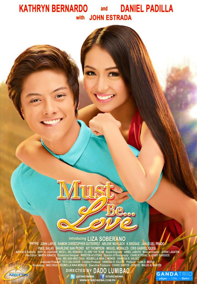 Must Be Love – Full Movie