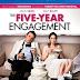 Filme - 5 anos de noivado