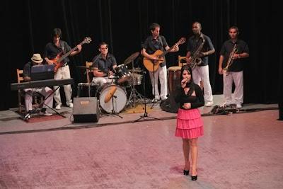 Grupo camagüeyano Musicora actuará en México