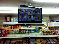 CCTV 12 Cameras Installed in Shop