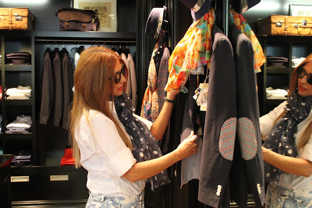 Carmen Hummer, Cremieux, Seraphita, look, style, fashion blogger, MFSHOW MEN