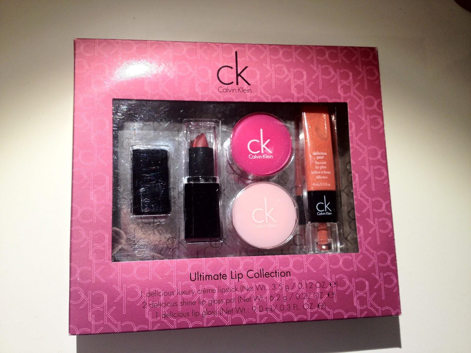 CK Calvin Klein Cosmetics