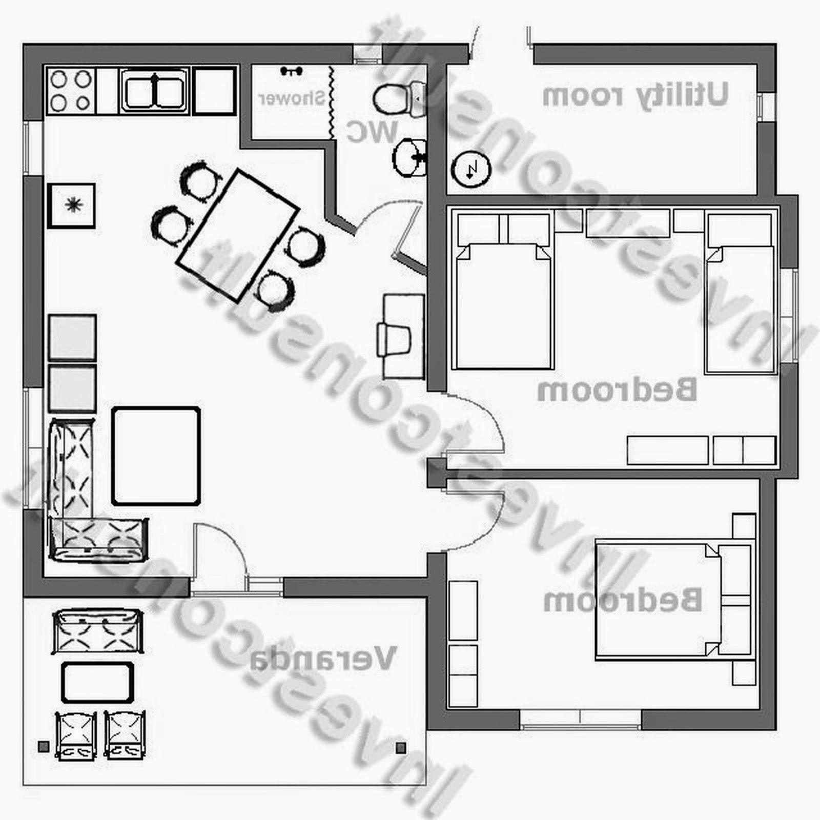 Interior Home Design Ideas: Home Design Plans For A Small Home