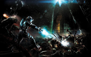 #27 Dead Space Wallpaper