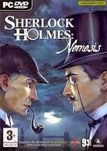 Sherlock Holmes Nemesis