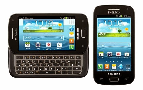 Samsung Android Galaxy S Relay QWERTY keyboard Cheap